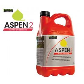 Benzina ASPEN 2 tempi (5 litri)