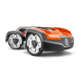 Robot tagliaerba Husqvarna Automower 535 AWD
