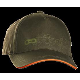 Cappellino Xplorer, catena X-cut