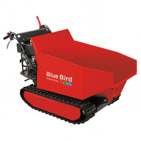Carretta cingolata (Transporter) Blue Bird MT 09735