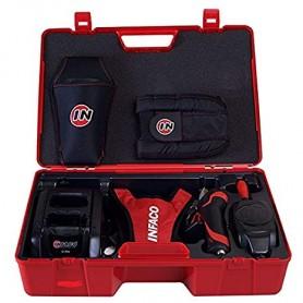 Forbice a batteria Infaco F 3015 set completo standard e medio