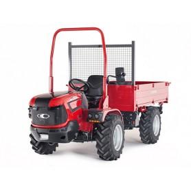 Trattrice agricola Caron Serie 100 Evo4