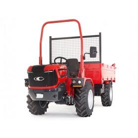 Trattrice agricola Caron Serie 200/300 Evo4