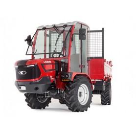 Trattrice agricola Caron Serie 500/600 Evo4