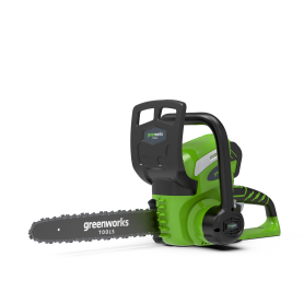 Motosega da abbattimento Greenworks 30 cm (a batteria 40V)
