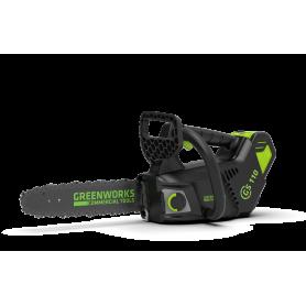 Motosega da potatura Greenworks 25 cm - 1/4 (a batteria 40V)