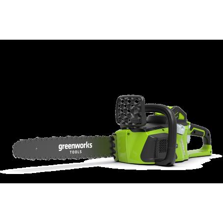 Motosega da abbattimento Greenworks Digipro (a batteria 40V)