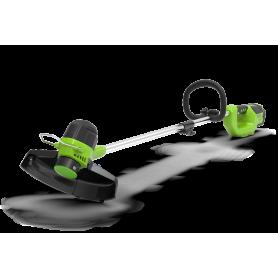 Decespugliatore Bordatore Greenworks (a batteria 40V)