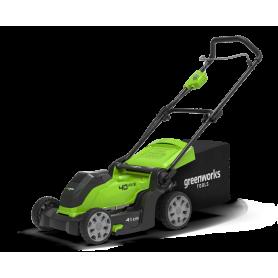 Rasaerba Greenworks 41 cm (a batteria 40V)