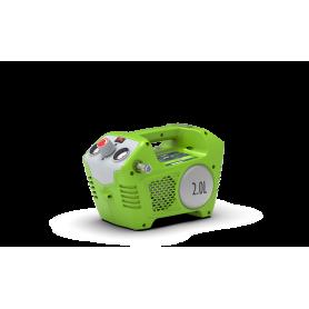 Compressore d'aria Greenworks