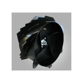Kit Ruote in acciaio per Predator K34
