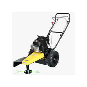 Decespugliatore a spinta Ecotech DCS 60 Traction