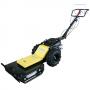 Trinciatutto Mulching con manubrio orientabile Ecotech FV 60