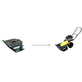 Applicazione Trinciatutto per Ecotech ML 60 e ML 60 Swing
