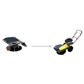 Applicazione Falciatrice per Ecotech ML 60 e ML 60 Swing