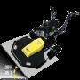 Trinciatutto Idrostatico Oscillante Ecotech HRT 135 Swing