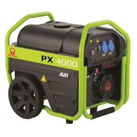 Generatore Pramac PX4000