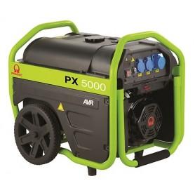 Generatore Pramac PX5000