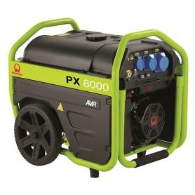 Generatore Pramac PX8000 230V