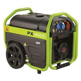 Generatore Pramac PX8000 400V