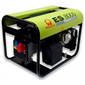 Generatore Pramac ES8000 400V