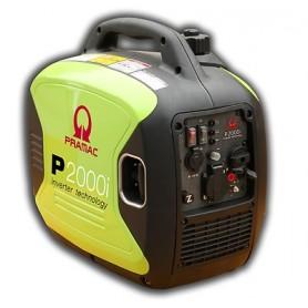 Generatore Pramac P2000i