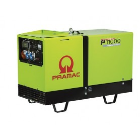 Generatore Pramac P11000 400V