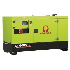 Generatore Pramac GSW30Y