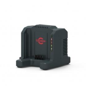 Caricabatterie Cramer 82C2 Dual slot 4 Ah