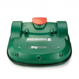 Robot per prato Belrobotics Bigmow