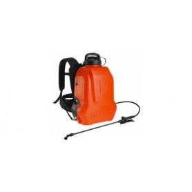 Pompa a zaino elettrica Stocker Ergo Li-Ion (12,15 o 20 litri)