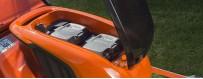 Accessori per rasaerba a batteria