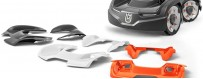 Accessori per robot tagliaerba