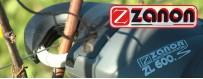 Forbici da potatura e legatrici a batteria Zanon